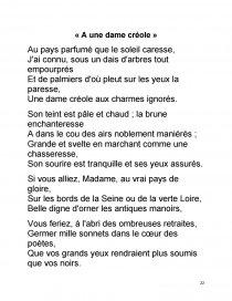 Anthologie Poétique Spleen Et Idéal Baudelaire
